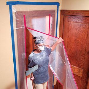 dust door-wr